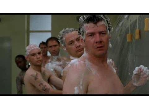 Siz hiç profesörünüzle duşa girdinizmi?