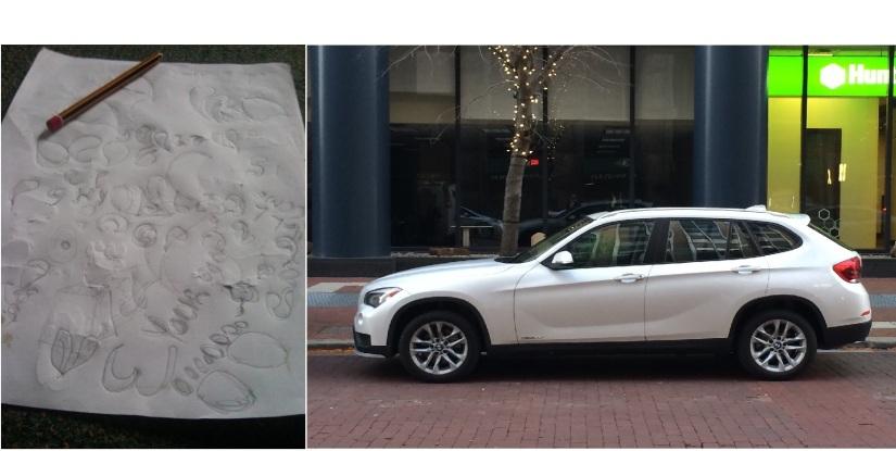 Müsveddeden BMW Anahtarına GidenYol